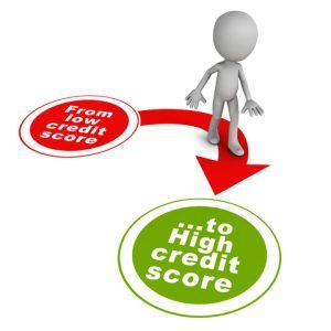 Nâng hạn mức tín dụng